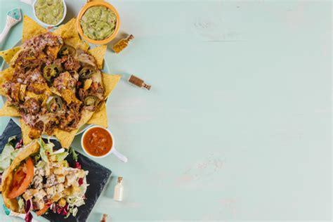 imagenes gratis comida comida mexicana no lado esquerdo do fundo baixar fotos