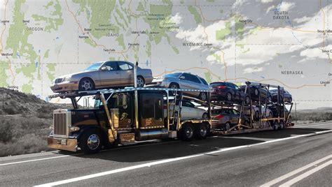 tips  putting items   car  transport