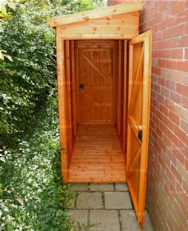 Narrow Garden Sheds by Narrow Garden Sheds Uk Garage Packages