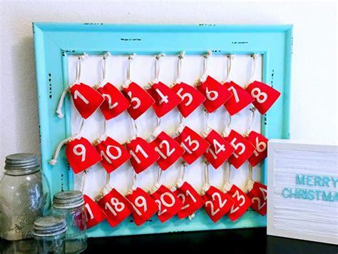 advent calendars for children to make 7 advent calendar crafts for