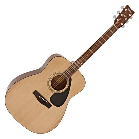 Gitar Yamaha F310 yamaha f310 acoustic guitar at gear4music