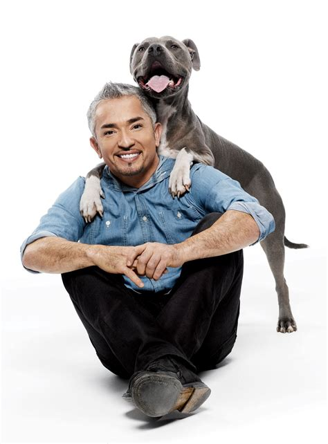 cesar millan s s breakfast with cesar millan pittsburgh post gazette