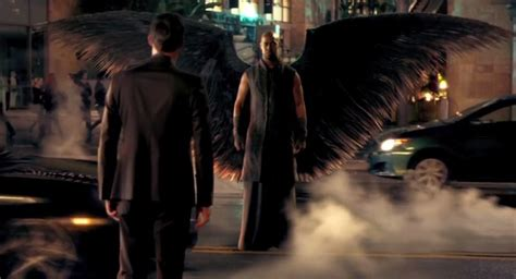lucifer trailer new lucifer trailer from fox impulse gamer