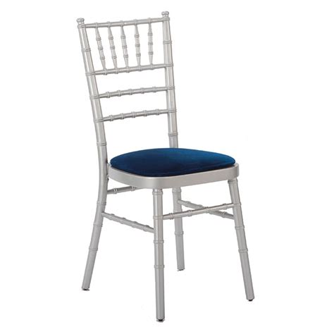 Silver Chair by Chiavari Chair Silver For Hire From Spaceworks