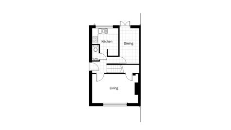 ground floor plan drawing cad planning drawings swindon borough council project