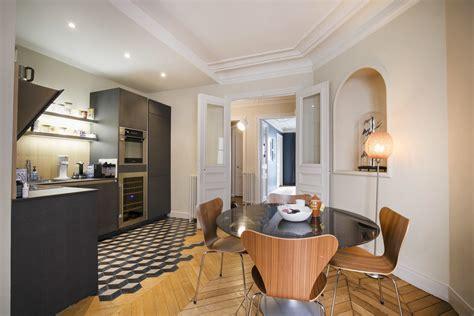 appartamento in affitto parigi appartamento in affitto rue de turbigo ref 17282
