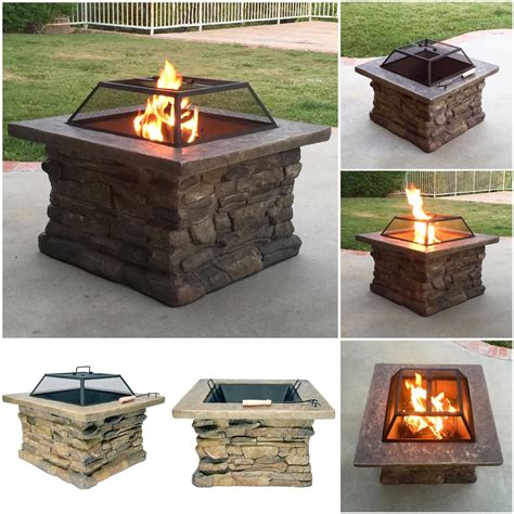 ceramic firepit ceramic pit bowl pit design ideas