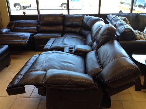 Motorized Sectional Sofa Cleanupflorida Com Motorized Sectional Sofa