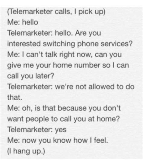 home phone service me 25 best memes about telemarketer telemarketer memes