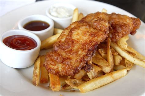 and fish nd fish and chips tomostyle
