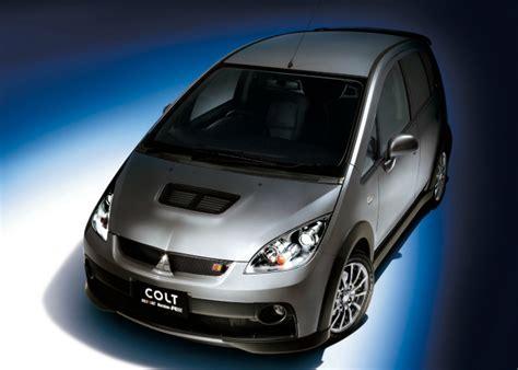 mitsubishi colt ralliart 2006 三菱 コルト ラリーアートversion r 2006 2012 ralliartから更に走行性能が向上した