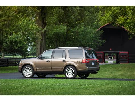 2015 lincoln navigator pictures 2015 lincoln navigator prices reviews and pictures u s
