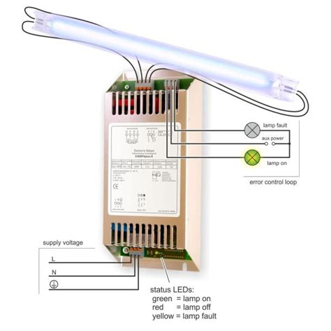 uv l wiring diagram free wiring diagrams