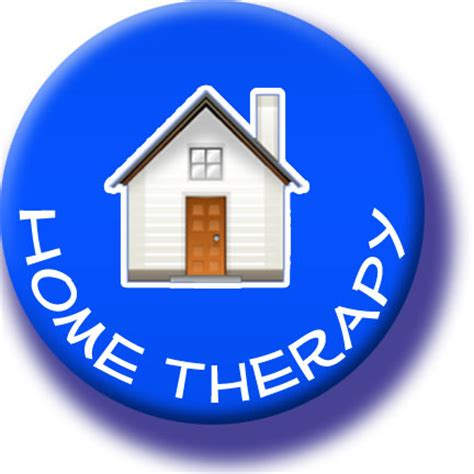 how to a therapy at home home therapy