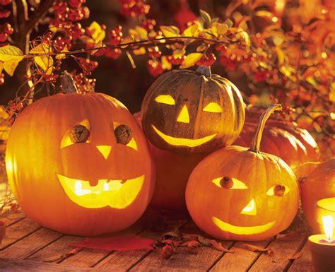 imagenes de halloween redondas halloween una costumbre anglosajona convertida en negocio