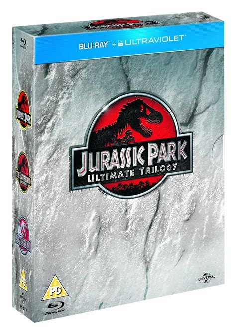 Original Jurassic Park Ultimate Trilogy jurassic park ultimate trilogy for 22 01 shipped