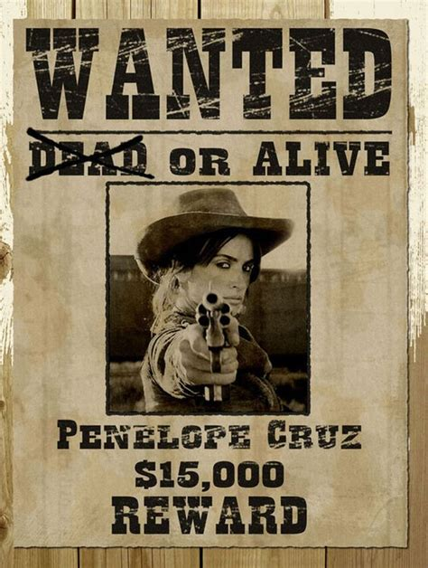9 Free Premium Wanted Poster Templates Psd Graphic Wanted Poster Psd