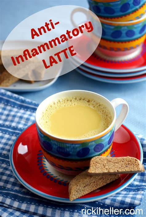 anti yeast food candida diet sugar free grain free anti inflammatory latte recipe