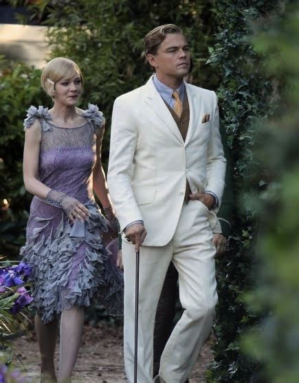 Great Gatsby Wardrobe by Newsgallery The Great Gatsby Directed By Baz Luhrman
