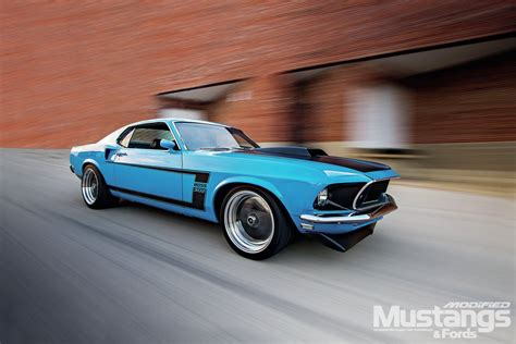 Modified Mustangs Fords 2013 Car Of The Year Photo
