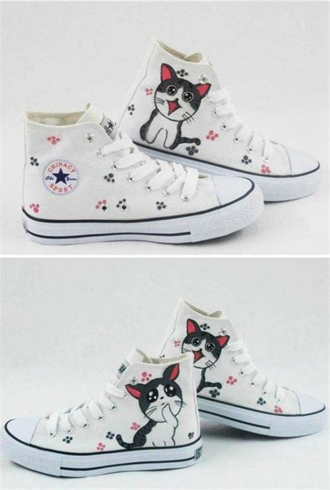 diy canvas shoes 22 best diy canvas shoe designs images on diy