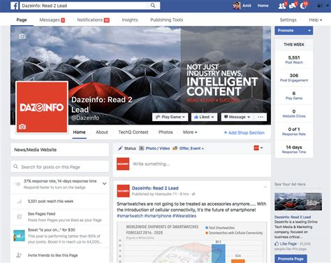 facebook themes website the new layout of facebook pages is out but it demands