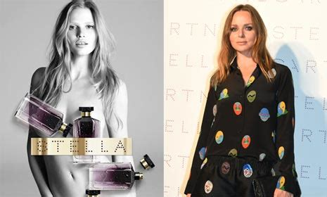 Buzz Stella Mccartney To Launch Skin Care Line This Second City Style Fashion by Skin Care And Fragances Hello