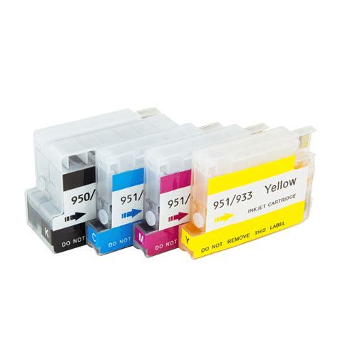 Print Ead Hp Officejet 7510 7610 7612 7110 Original Cartridge cartuchos recarregaveis hp officejet pro 7612 7610 7510 7110 6700 6600 6100 sem tintas