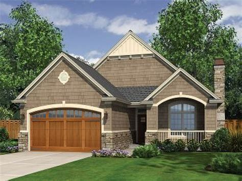 One Story Lake House Plans by Narrow Lot Cottage House Plans One Story Narrow Lot House