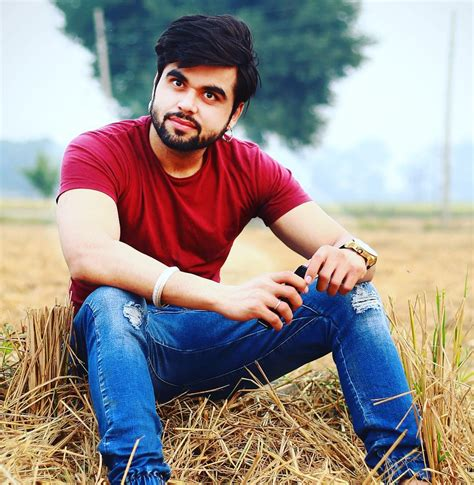 ninja punjabi singer january 2017 collegemadam
