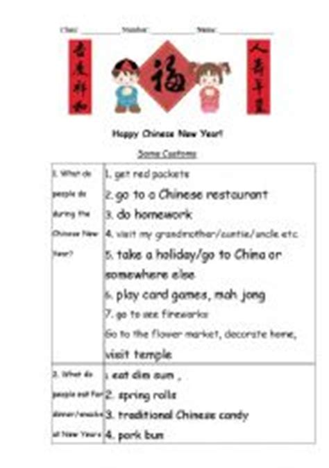 new year activities for esl students new year worksheet by padge48
