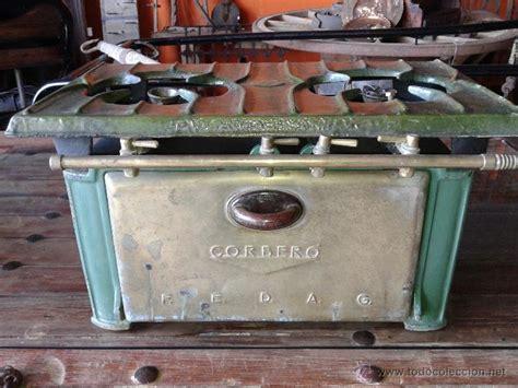 cocinas corbero de gas cocina a gas corbero a restaurar comprar 237 culos de