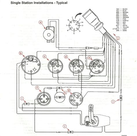 ignition wiring diagram for boat get free image about