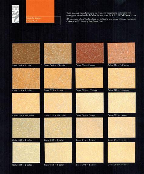 cartella colori per muri interni cartella colori fdzo0 fai decor