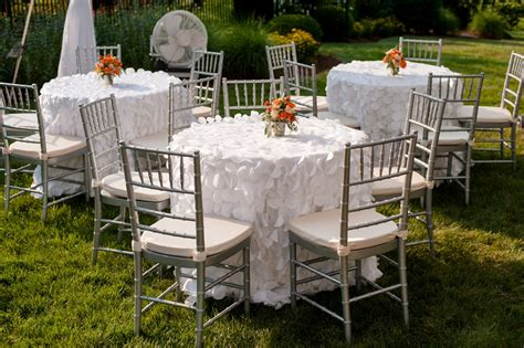 Backyards To Rent For Weddings by Outdoor Summer Wedding Backyard Home Interior Decorating Terms 2014