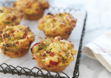 Carrot And Ginger Soup savoury muffins recipe quick and easy at countdown co nz