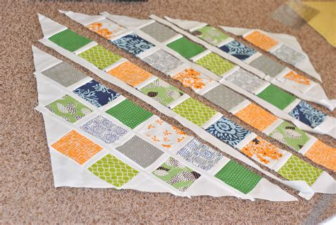 Lattice Quilt Pattern Free by Jungle Lattice Free Baby Quilt Pattern Craft Buds