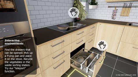 Remodel House App by Tout Ikea En R 233 Alit 233 Virtuelle Page 1 Gamalive
