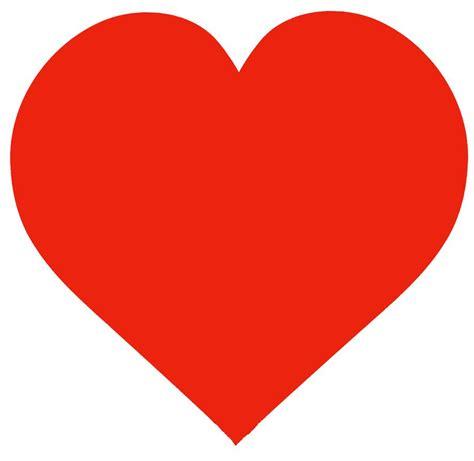 red heart template big valentine ideas pinterest
