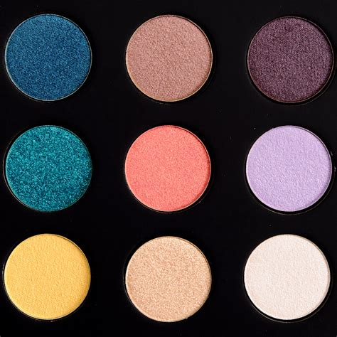 Eyeshadow Pallete Makeupforever makeup forever metal palette australia saubhaya makeup