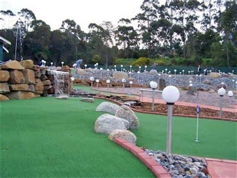 minigolf da giardino mini golf giochi da giardino