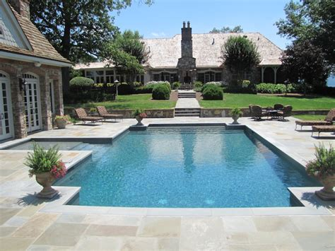 atlanta pool builder custom traditional swimming pool photos