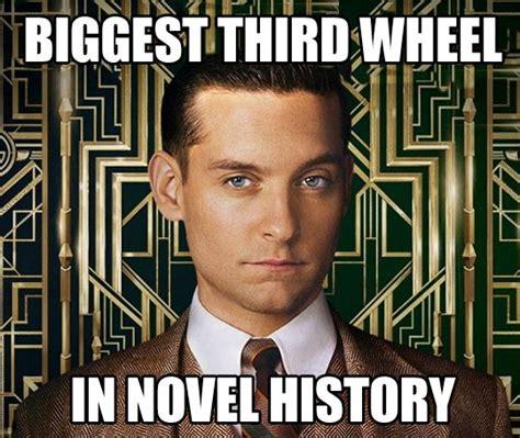 Old Sport Meme - great gatsby meme