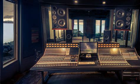 Studio Covers by Striking A Chord 6 Beautiful And Innovative Recording