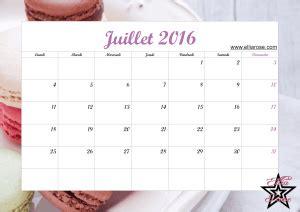 Calendrier En Ligne Calendrier Gratuit 224 Imprimer Macaron 2016