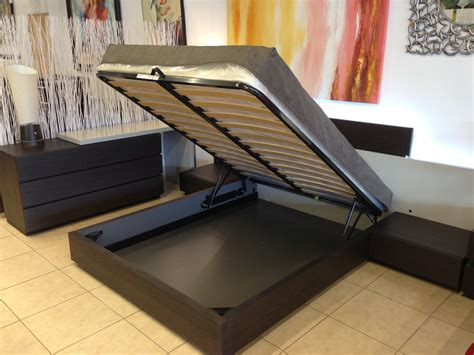 lift and store beds hydraulic lift storage bed made in italy furniture toronto