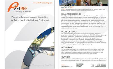 design consultancy company profile company profile designers business profile designers