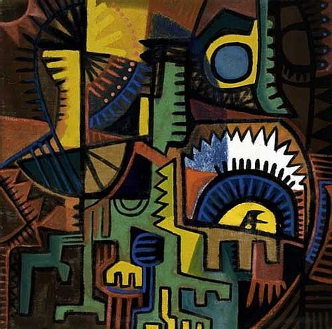 biography artist leroy clarke leroy clarke 1938 brighter days with roots