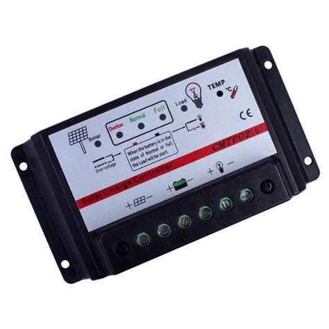 Solar Charge Panel Battery Regulator Controller Mppt 30 Berkualitas high tech 30a 12v 24v auto switch mppt solar panel battery regulator charge controller in solar
