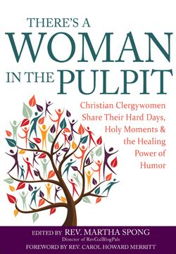 ladylike understanding the power of holy womanhood books there s a in the pulpit christian clergywomen